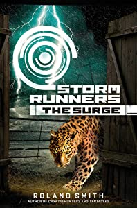 The Surge (Storm Runners, #2)