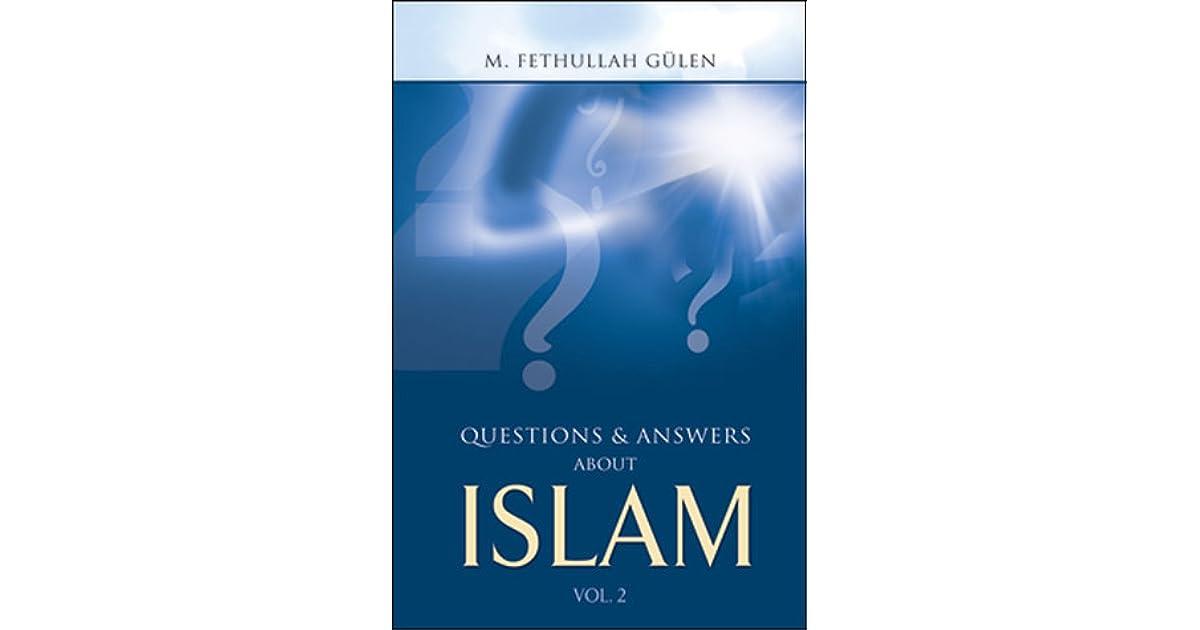 Fethullah Gulen Books Ebook