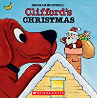 Clifford's Christmas - Audio