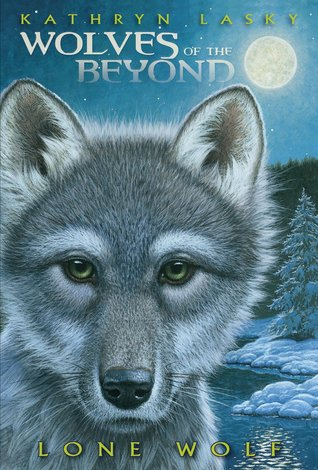 Lone Wolf (Wolves of the Beyond, #1)