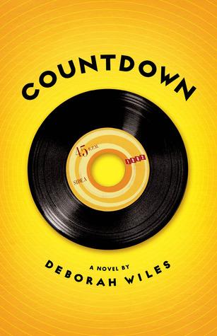 Countdown The Sixties Trilogy 1 By Deborah Wiles