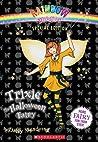 Trixie The Halloween Fairy (Rainbow Magic)