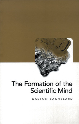 Formation of the Scientific Mind