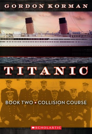 Commentary on Titanic news and other related items.