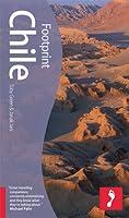 Footprint Chile (Footprint Travel Guides)