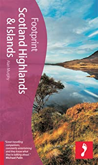 Scotland Highlands & Islands