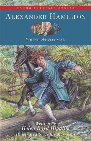 Alexander Hamilton: Young Statesman