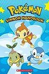 Pokémon: Sinnoh Handbook