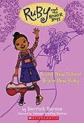 Brand New School, Brave New Ruby