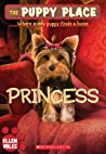 Princess by Ellen Miles