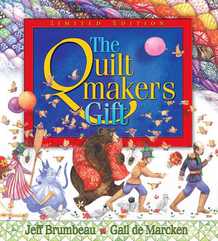 Quiltmaker's Gift (Limited Edition)