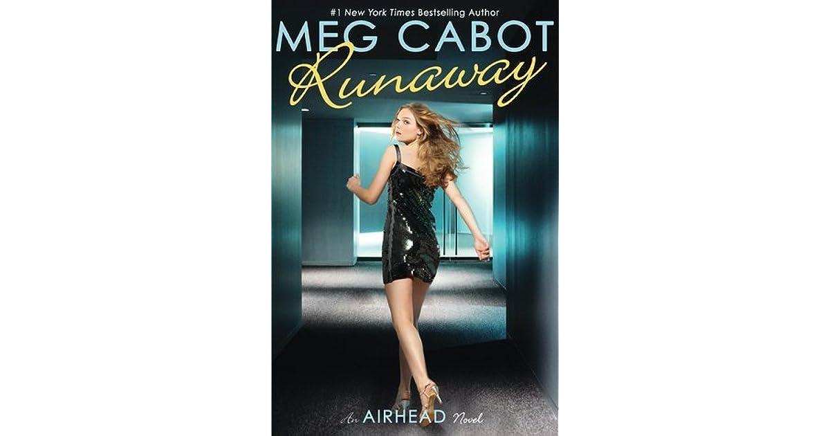 Runaway (Airhead, Book 3)