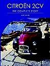 Citroen 2CV: The Complete Story