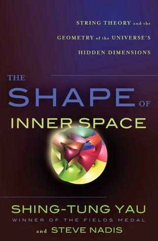 Shape-of-Inner-Space