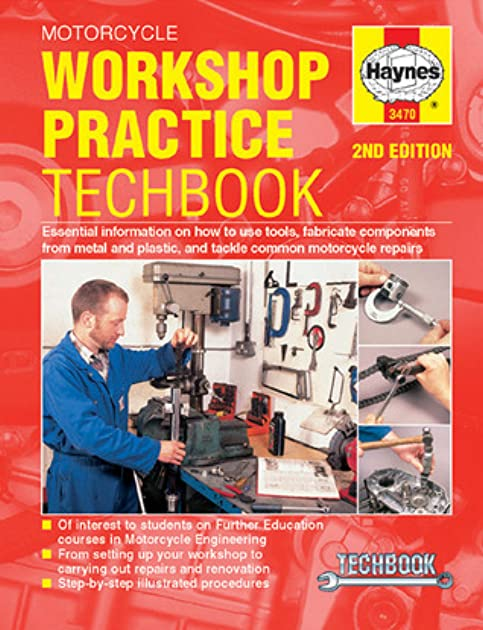 motorcycle workshop practice manual by john harold haynes rh goodreads com