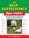 The Self-Sufficiency Specialist: The Essential Guide to Designing and Planning for Off-Grid Self-Reliance audiobook review