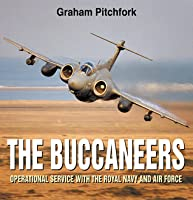 d0adcebe Buccaneer Boys: True Tales by those who Flew the 'Last all- British ...