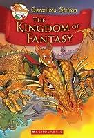 The Kingdom of Fantasy (Geronimo Stilton Series)