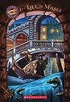 The Isle of Masks (Ulysses Moore #4)