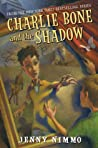 Charlie Bone and the Shadow (The Children of the Red King, #7)