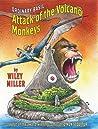Attack of the Volcano Monkeys
