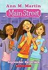 September Surprises (Main Street, #6)