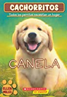 Canela (Cachorritos Series #1)