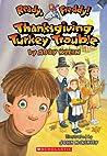 Thanksgiving Turkey Trouble (Ready, Freddy!, #15)