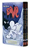 Bone: Boxed Set Books 1-3