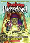 Help! We Have Strange Powers! (Goosebumps HorrorLand, #10)