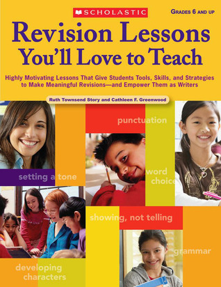 Revision Lessons You ll Love to Teach