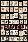 Book of Rhymes by Adam Bradley