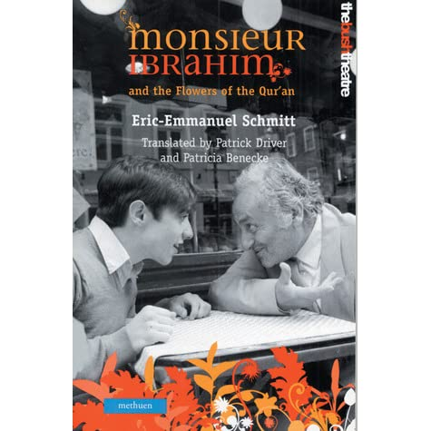 Monsieur Ibrahim Review - Contactmusic.com