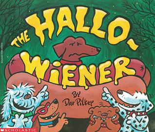 The Hallo-Weiner