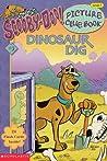 Dinosaur Dig (Scooby-Doo in Super Spies)