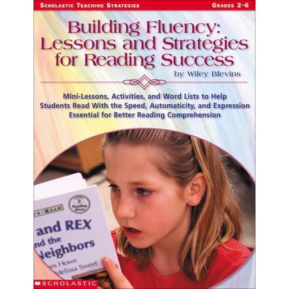 fluency building