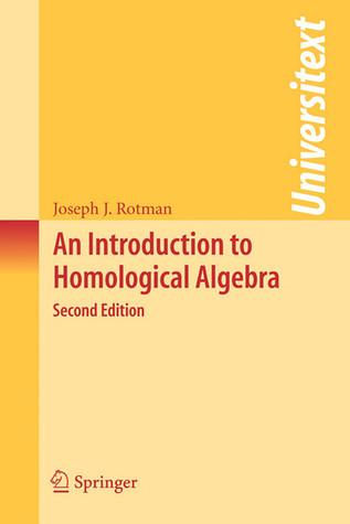 An Introduction to Homological Algebra