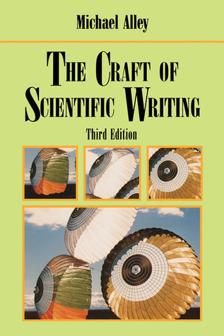 The-Craft-of-Scientific-Writing