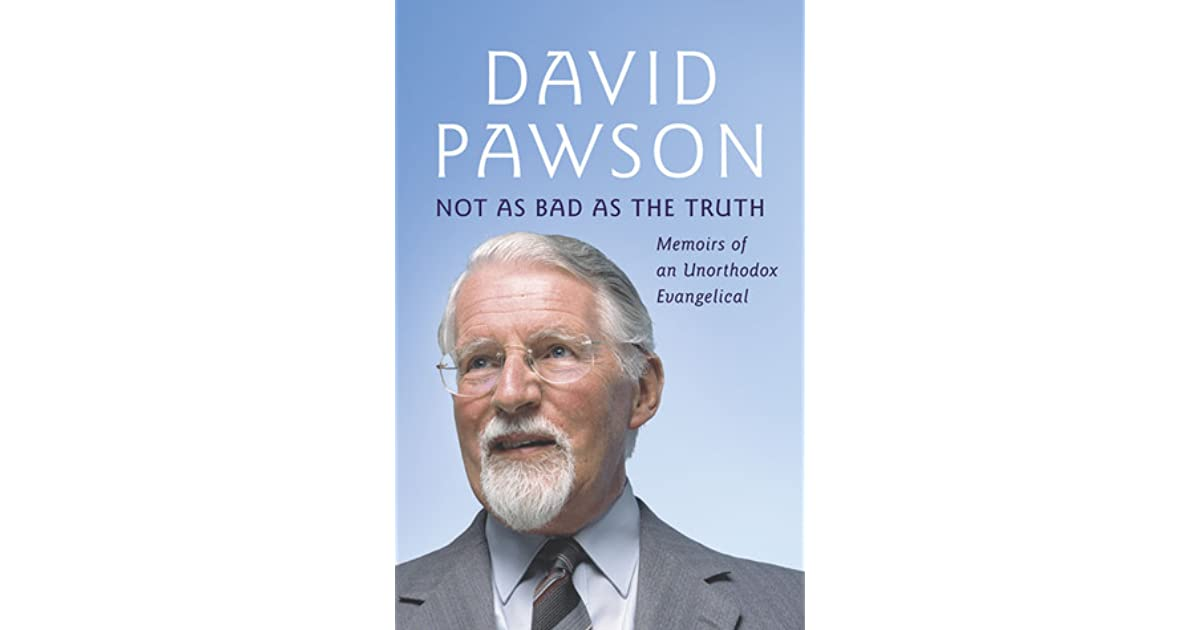 Accept David Pawsons Teaching | Asdela