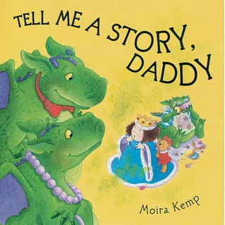 Grandfather Tell Me Story