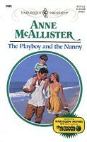 The Playboy And The Nanny  pdf
