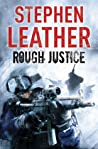 Rough Justice (Dan Shepherd, #7)