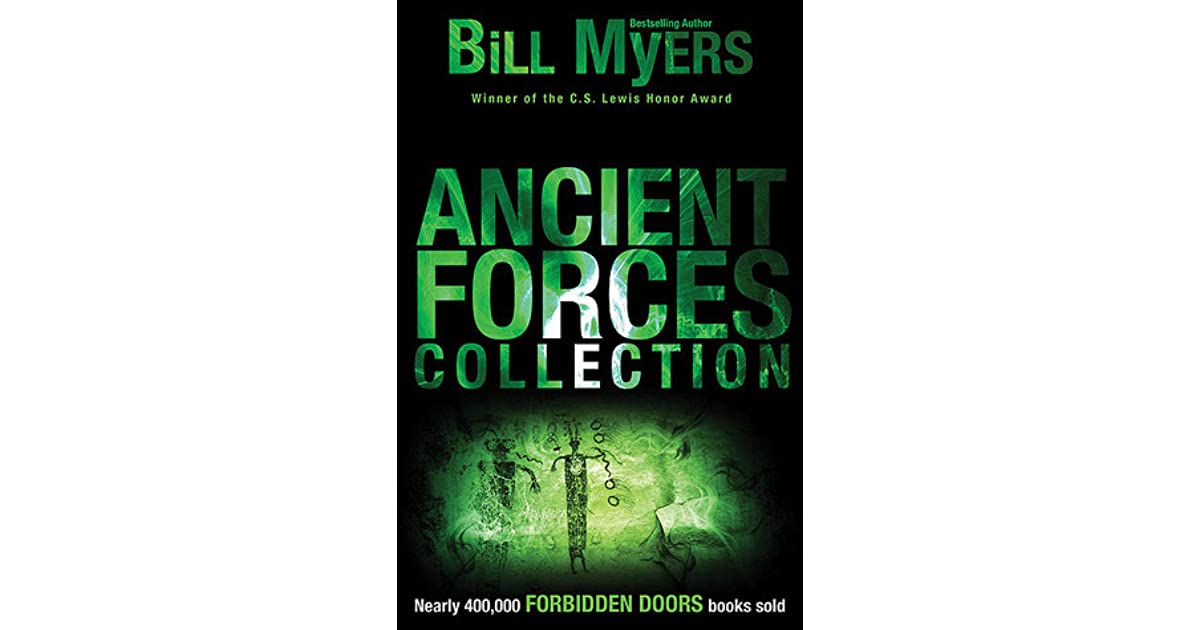 Download Ancient Forces Collection The Ancientsthe Wiccanthe Cards Forbidden Doors 10 12 By Bill Myers