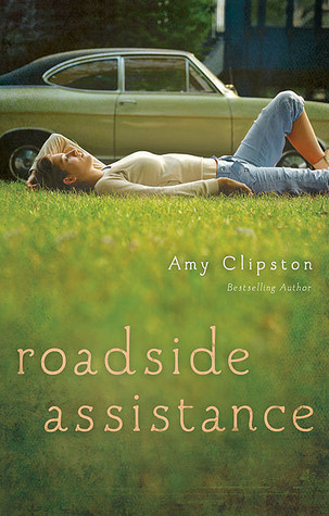 Roadside Assistance (Roadside Assistance, #1)