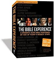 TNIV, Inspired By The Bible Experience, The Complete Bible