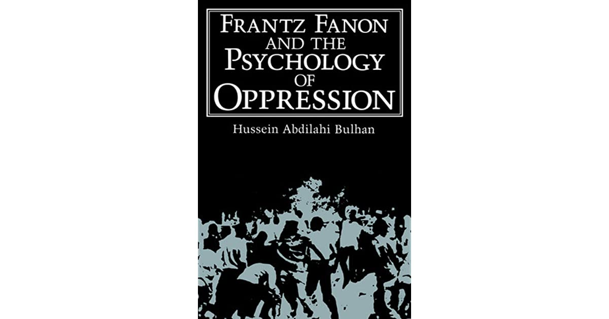 an analysis of woolf and fanons writings concerning rights and opression 121 a feminist perspective of virginia woolf's return and she would not be able to continue writing woolf committed suicide by drowning herself in a river in march 1941.