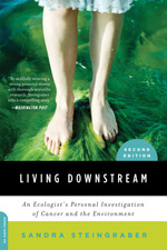 Living Downstream by Sandra Steingraber