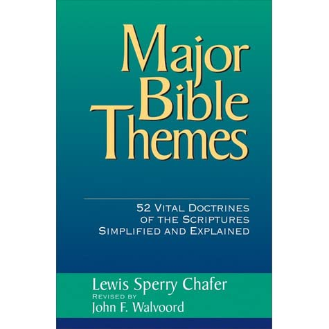 themes of the bible pdf