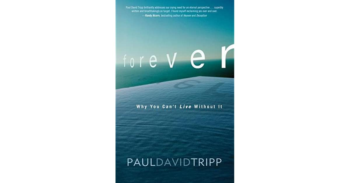 paul david tripp books pdf