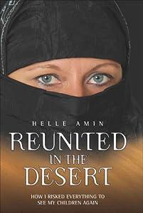 Reunited in the Desert
